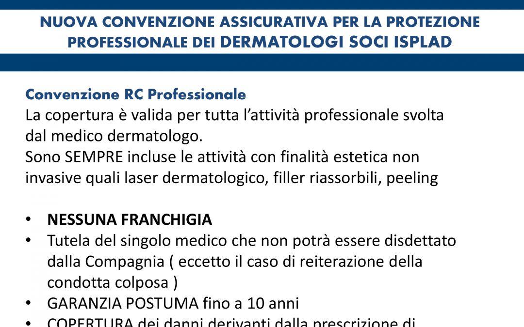 Quota associativa anno 2018 con convenzione assicurativa