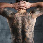 Rimuovere un tatuaggio: le cose da sapere
