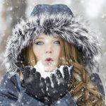 Perché si ingrassa d'inverno? Colpa del sole