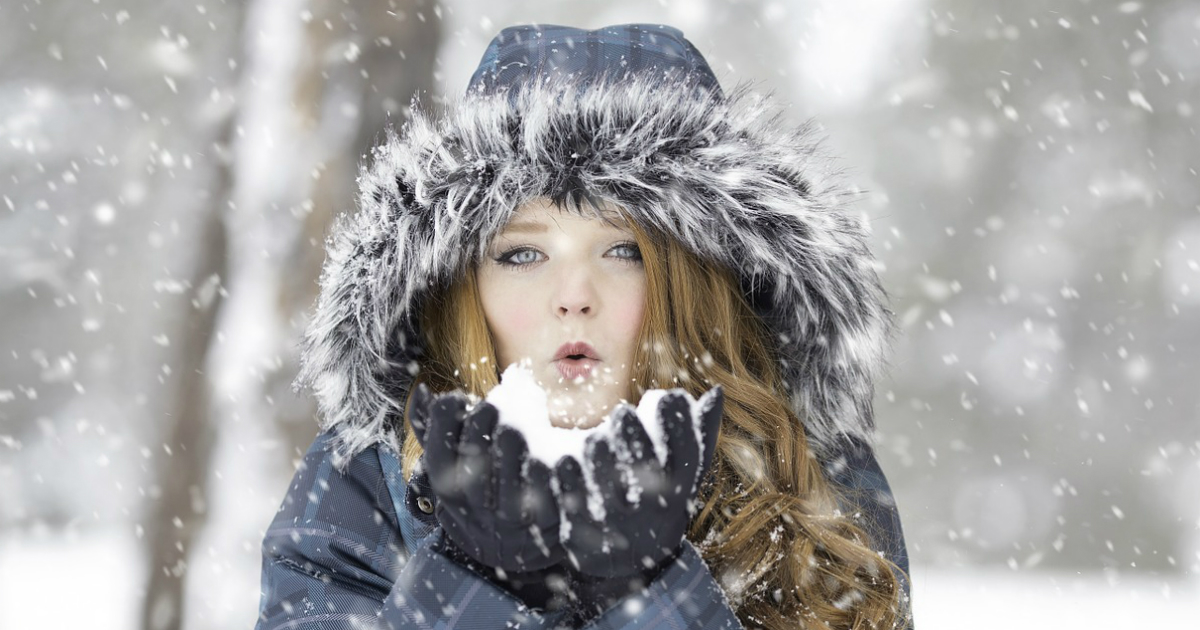Perché si ingrassa d'inverno?