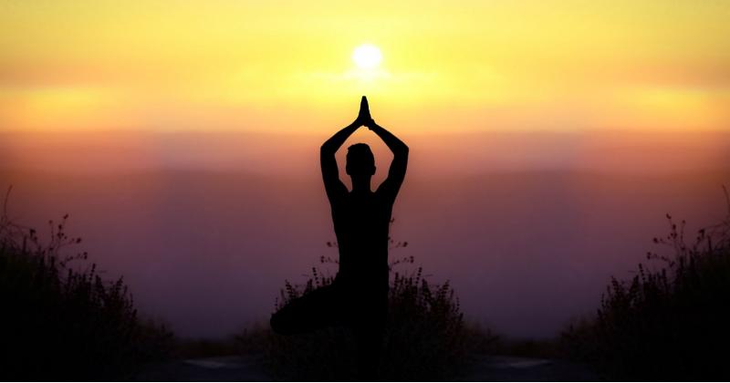 Yoga facciale: i benefici antiaging