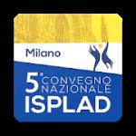 app Convegno Isplad