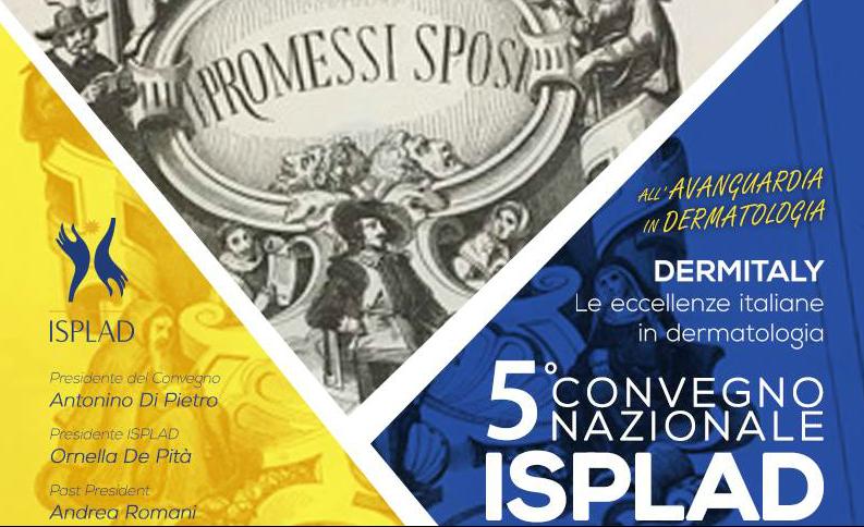 Convegno ISPLAD 2018