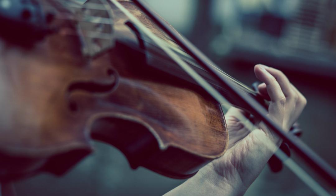 Dermatite da contatto musicisti