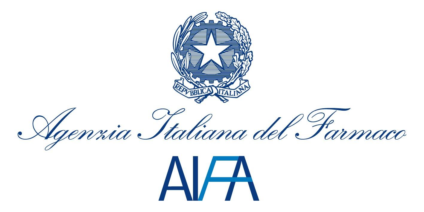 Logo AIFA