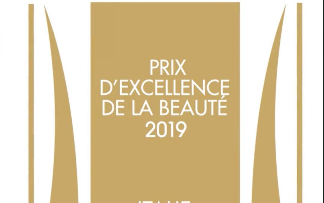 Prix d'Excellence de la Beauté: il progetto #myAgemyBeauty ottiene una nomination
