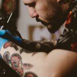 Allarme tatuaggi: ritirati nove pigmenti