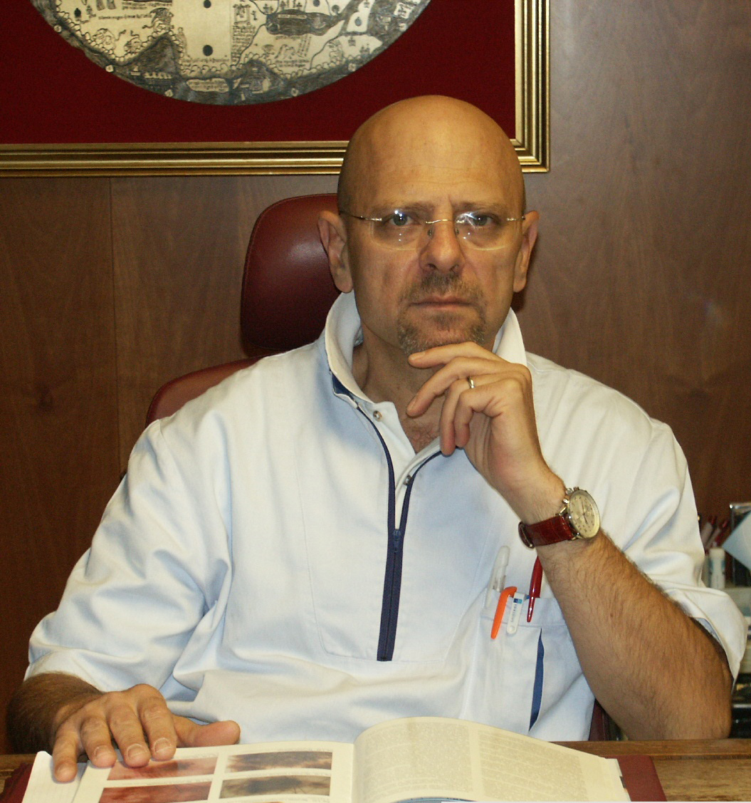 Giuseppe Scarcella