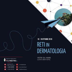 ISPLAD Reti in Dermatologia 18-19 ottobre 2019 Vietri sul Mare