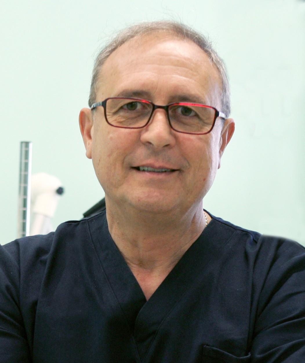 Massimo Gravante