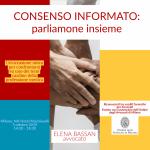 Tavola rotonda - Consenso informato: parliamone insieme