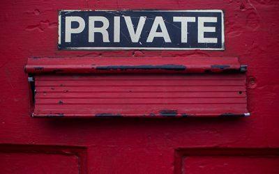 Data privacy: no del Garante all'uso illecito dei dati degli accertamenti medici