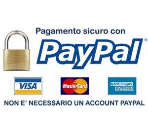ISPLAD: pagamenti sicuri con PayPal