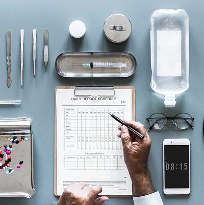 ISPLAD - Il contenzioso in medicina: consigli d'uso