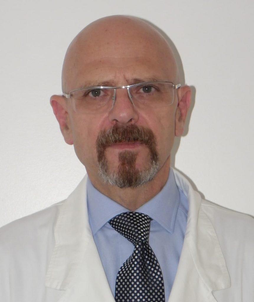 Dottor Giuseppe Scarcella - Dermatologo