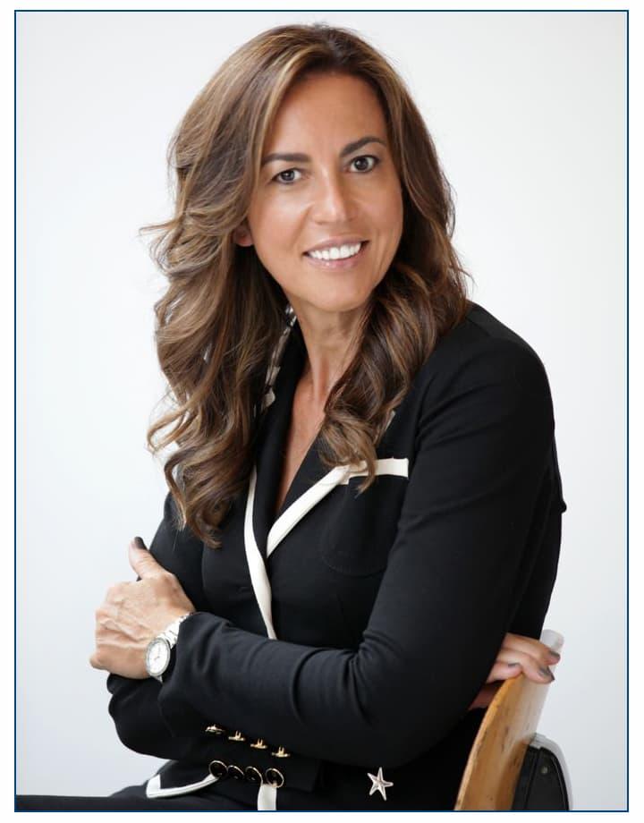 Dottoressa Mariuccia Bucci - Dermatologa