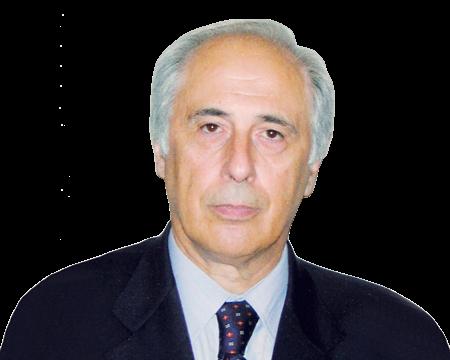 Prof. Alfredo Rebora